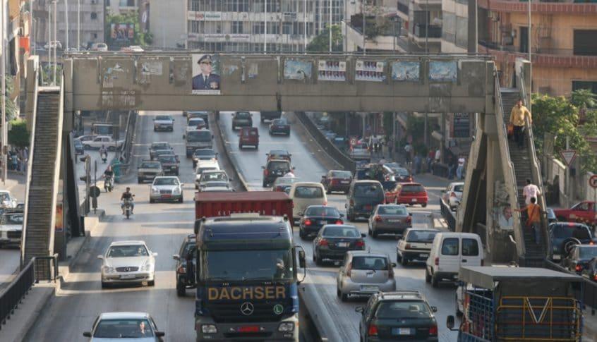 """جسر """"سليم سلام"""": سرقة 77 % من قيمة العقد! (رلى ابراهيم – الأخبار)"""