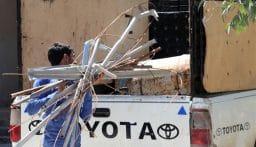 تجارة الخُردة في البقاع: عصابات تسرق مهنة الفقراء (رامح حمية-الاخبار)