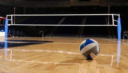 تأجيل بطولة الكرة الطائرة من أيار الى تشرين الاول