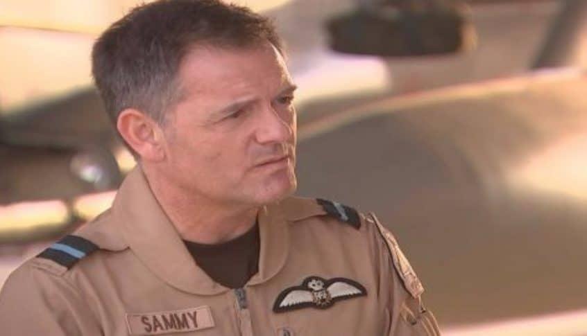 سامبسون سيُطلع المسؤولين اللبنانيين على قرار الحكومة البريطانية باستمرار الدعم للبنان