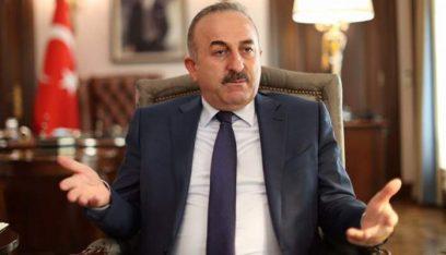 أوغلو: مرحلة جديدة ستبدأ بين تركيا ومصر ويمكن أن تكون هناك زيارات متبادلة