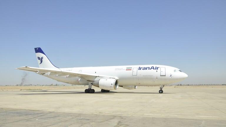 """الخطوط الجوية الإيرانية تطالب """"بوينغ"""" الوفاء بتعهداتها"""
