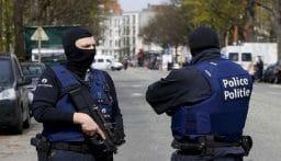 مقتل شاب عشريني لدى هروبه من الشرطة في بلجيكا