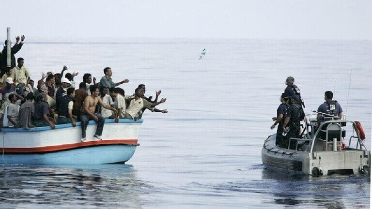 إسبانيا: العثور على 4 قتلى وإنقاذ 19 ناجيا بزورق في الأطلسي