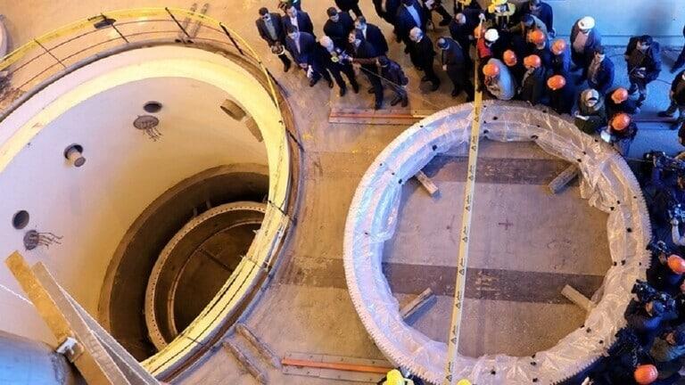 أبو الغيط: قلقون لقرار إيران تخصيب اليورانيوم بنسبة 60 في المئة