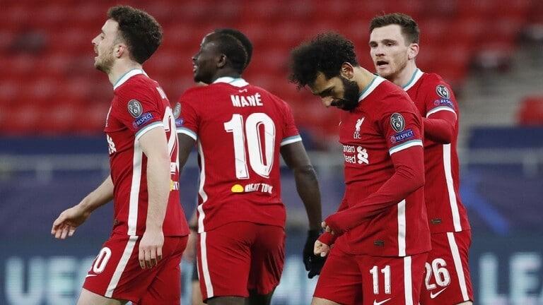 اليكم أفضل عشرة هدافين في تاريخ ليفربول
