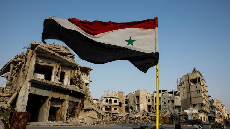 ريابكوف: الولايات المتحدة تبنّت سيناريو لتقسيم سوريا