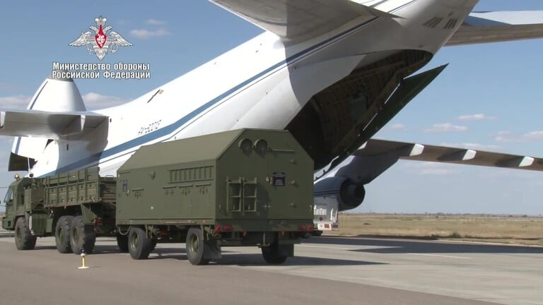 """تركيا: مفاوضات لشراء دفعة جديدة من أنظمة صواريخ """"إس-400"""""""