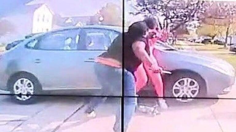 الولايات المتحدة… شرطة أوهايو تقتل فتاة سوداء عمرها 16 عاماً!
