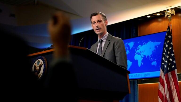 واشنطن: لا إطار زمني لانتهاء الجولة السادسة من محادثات نووي إيران