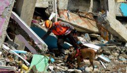 زلزال بقوة 6 درجات يضرب سواحل أندونيسيا
