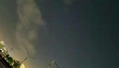 قصف صاروخي يستهدف مطار أربيل في كردستان العراق