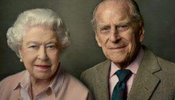 كلمة مؤثرة من الملكة إليزابيث في وداع الأمير فيليب