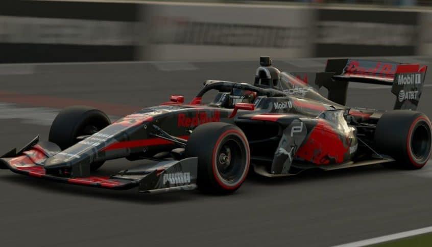 هل تعود بورش الى الفورمولا1