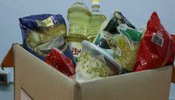 الأحزاب اللبنانية تواجه فقر جماهيرها بـ«الحصص الغذائية» (إيناس شري – الشرق الأوسط)