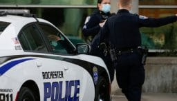 انتحار جندي أميركي أطلق النار في أحد الفنادق