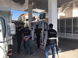 دوريات لأمن الدولة في الكورة منعا لاحتكار البنزين