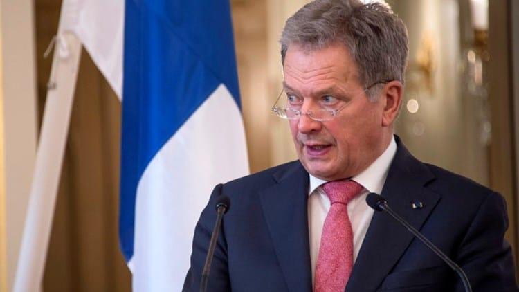 فنلندا تبدي استعدادها لاستضافة قمة تجمع بوتين – بايدن