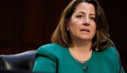 مجلس الشيوخ الأميركي يقر تعيين ليزا موناكو نائبة لوزير العدل