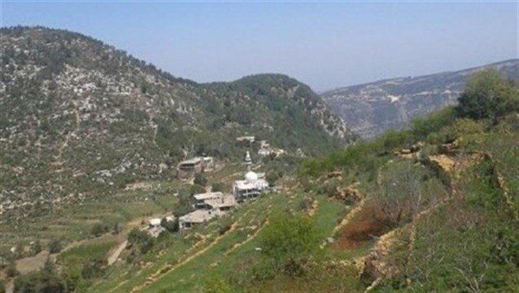 وفاة طفل في بيت حاويك ـ الضنية بعد سقوطه من على شرفة منزله