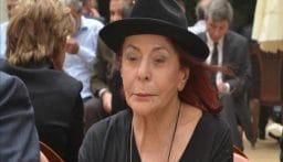 وفاة الممثلة القديرة رينيه الديك