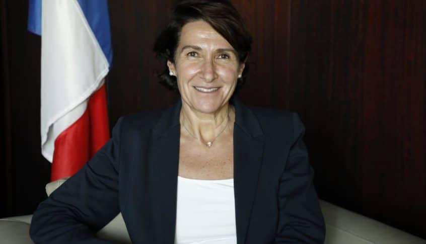 غريو للبنانيين: فرنسا والفرنسيون يقفون إلى جانبكم