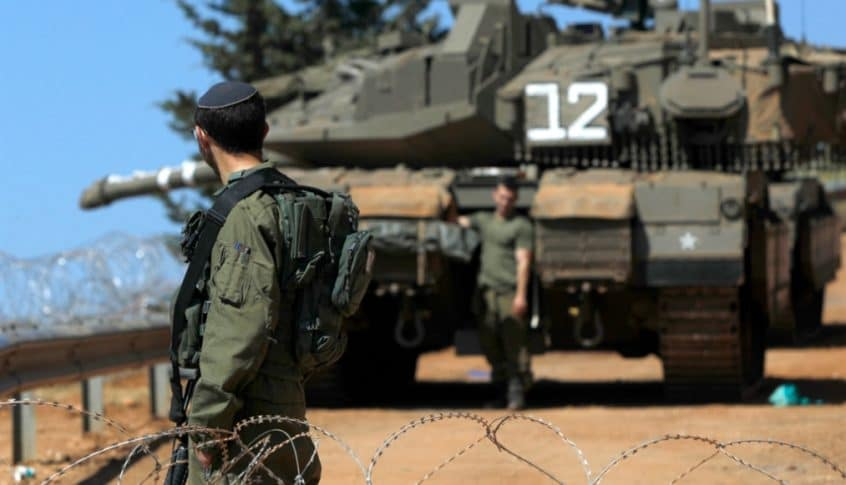 إسرائيل تتوعّد حزب الله باعتداءات… العام المقبل! (يحيى دبوق – الأخبار)