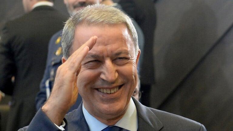 وزير الدفاع التركي: العلاقات بين أنقرة والقاهرة ستصل مستويات رفيعة قريباً