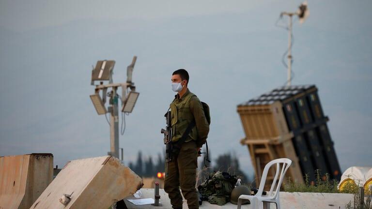 رئاسة الأركان الإسرائيلية: سنرد علنا أو سرا على كل خرق للسيادة يأتي من لبنان