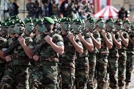 معلومات عسكرية: ملالات الجيش تمكنت من اخراج ١٥ شخصا من المشيعين الذين حوصروا في خلدة