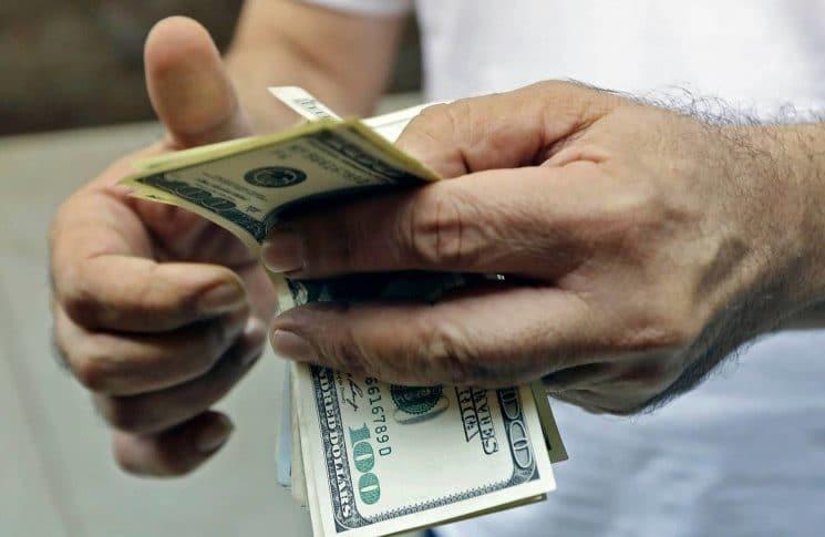 انخفاض كبير في سعر صرف الدولار!