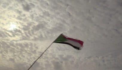 ولاية سودانية تتأهب لاحتمال سقوط الصاروخ الصيني