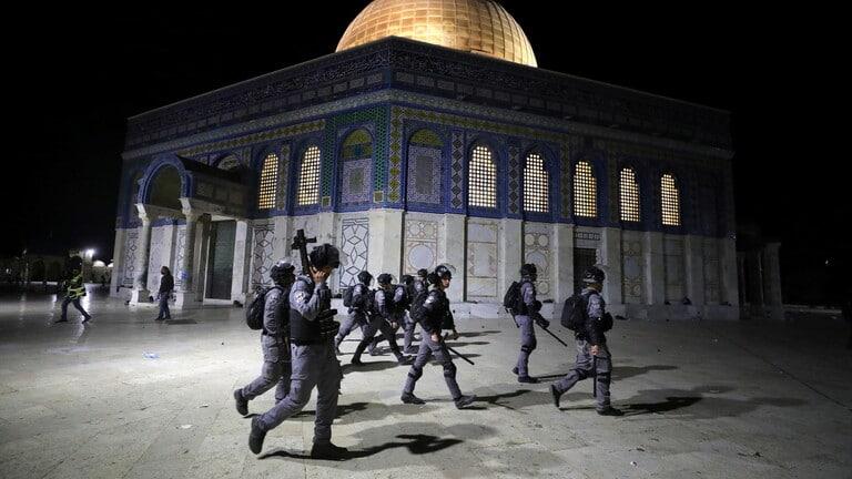 كيف علقت السعودية على أحداث القدس؟