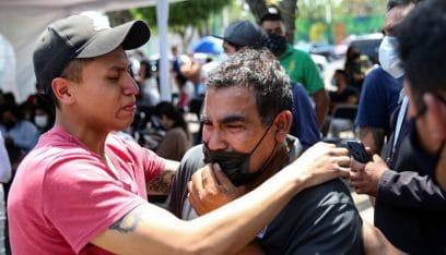 المكسيك.. 424 وفاة و5069 إصابة جديدة بكورونا
