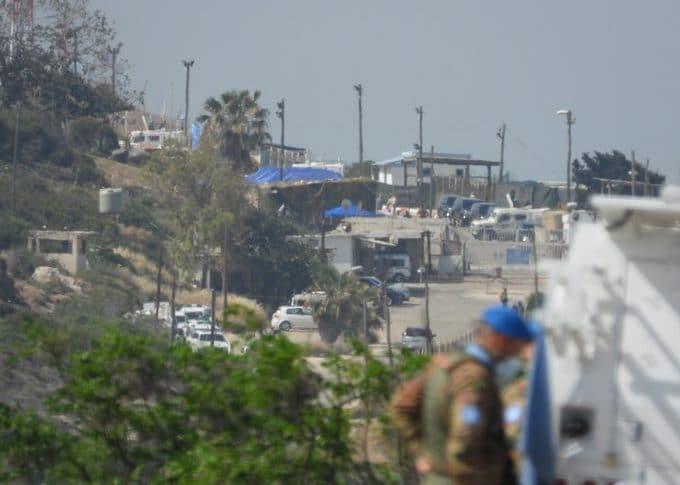 انطلاق الجولة الخامسة من مفاوضات ترسيم الحدود البحرية في الناقورة