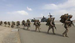 وول ستريت: الأوروبيون يطالبون واشنطن بإبطاء الانسحاب من أفغانستان