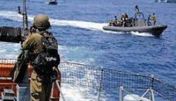استهداف كتائب القسام منصة غاز إسرائيلية في البحر المتوسط بطائرة مسيرة