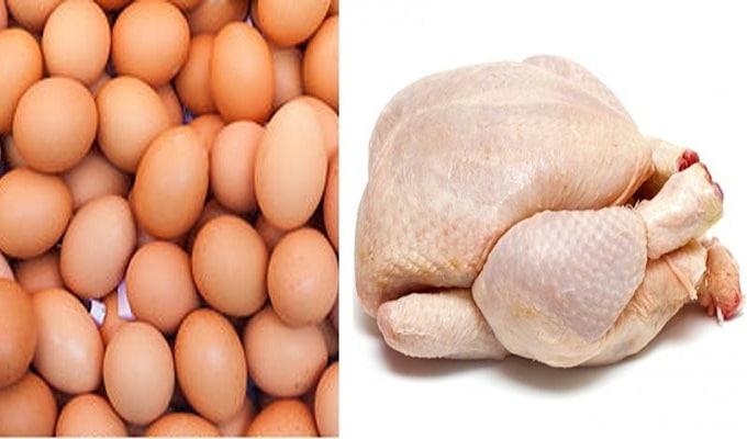 بعد اللحوم.. الدجاج والبيض للميسورين فقط في لبنان (إيناس شري – الشرق الأوسط)