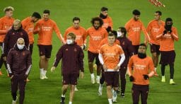 صفعة أخرى لريال مدريد بعد الخروج الأوروبي