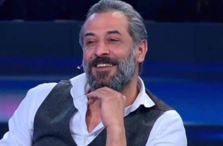 """عبدالمنعم عمايري نجم """"الهيبة 5"""""""