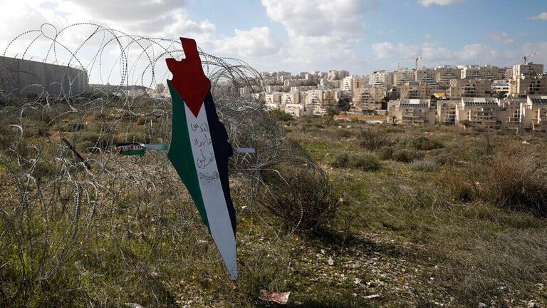 """5 دول أوروبية تدعو """"إسرائيل"""" إلى وقف سياسة التوسع الاستيطاني"""