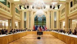 اللجان التقنية في فيينا تواصل مفاوضاتها النووية لصياغة مسودات الاتفاق