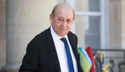 """لودريان في بيروت: """"إقرار"""" بالفشل الفرنسي"""