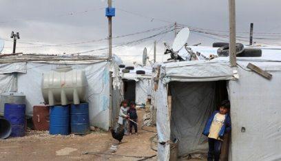 روسيا تدعو المجتمع الدولي لإنقاذ الأطفال في مخيم الهول بسوريا