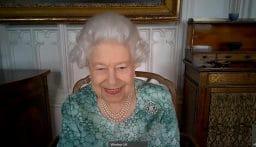 بالفيديو: مذيع بريطاني يعلن بالخطأ وفاة الملكة إليزابيث