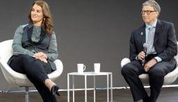 """ميليندا غيتس تصبح """"مليارديرة"""" بعد الطلاق!"""