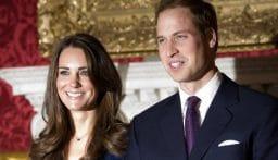 """الأمير ويليام وزوجته رسمياً على """"يوتيوب"""".. أكثر من مليون مشاهدة للفيديو الأوّل!"""