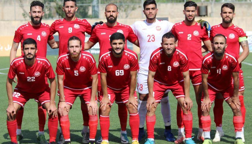 ربع نهائي ناري في كأس لبنان لكرة القدم بين النجمة والعهد الاربعاء في جونية