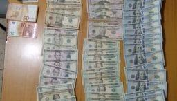 قوى الامن: توقيف شخص سرق مالا من صديقه المقيم معه في نيو روضة