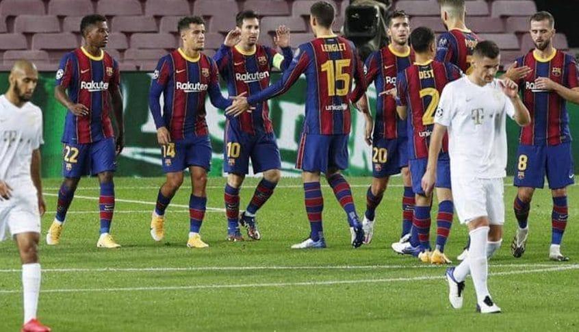 """برشلونة يضع شرطا جزائيا """"لا يصدق"""" لنجم المستقبل"""